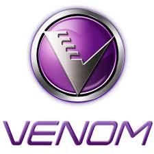 venom audio bekasi